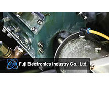 Fuji Electronics Industries Co., Ltd.(English ver.)を再生する